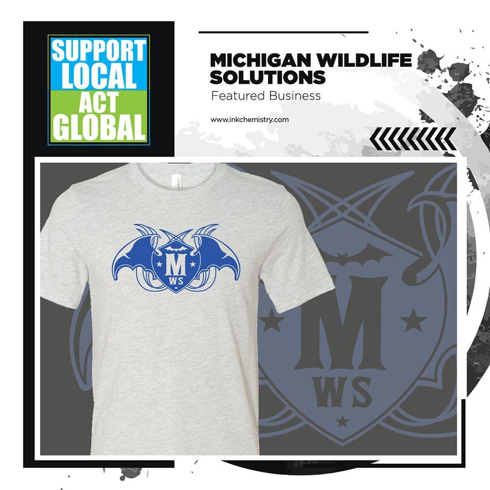 Buy MWS T-Shirt